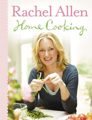 Home Cooking Hardcover  by Rachel Allen