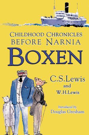 Boxen Paperback  by