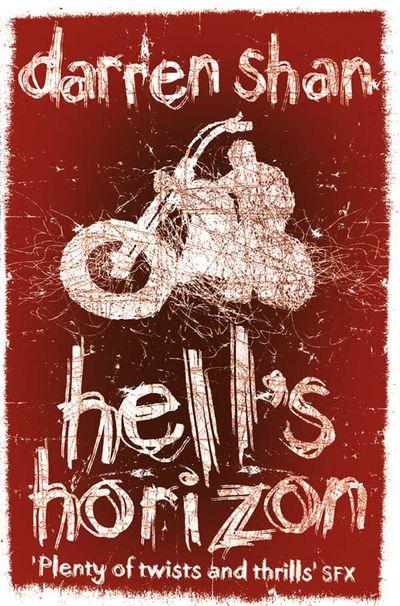 Hell's Horizon - Darren Shan