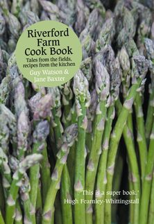 Riverford Farm Cook Book: Tales from the Fields, Recipes from the Kitchen