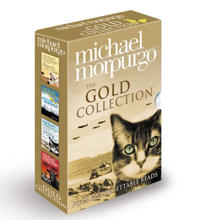 The Gold Collection - Michael Morpurgo
