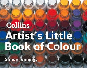 Collins Artist's Little Book of Colour