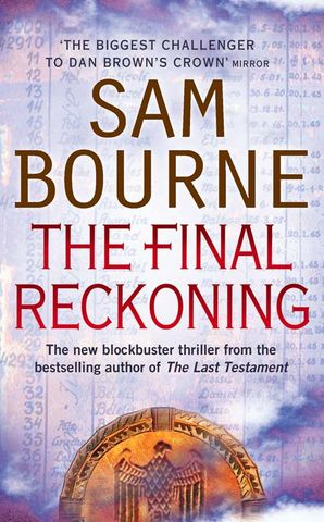 The Final Reckoning Paperback  by Sam Bourne
