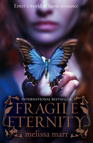Fragile Eternity Paperback  by