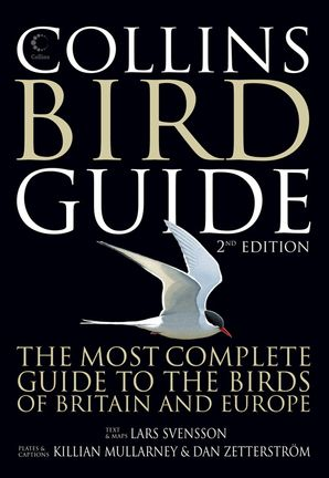 Collins Bird Guide Paperback Second edition by Lars Svensson
