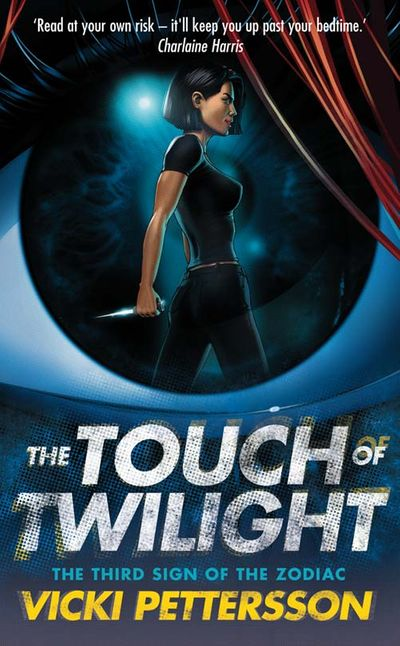 The Touch of Twilight - Vicki Pettersson