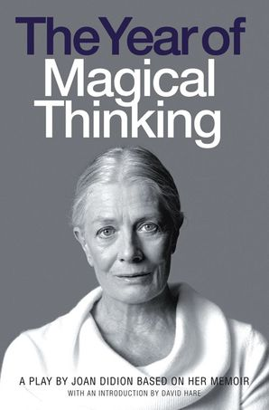 The Year of Magical Thinking Paperback  by Joan Didion