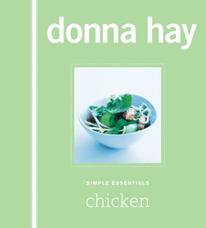 Chicken Hardcover  by Donna Hay
