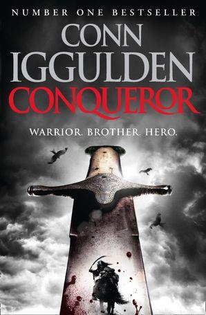 Conqueror Paperback  by Conn Iggulden