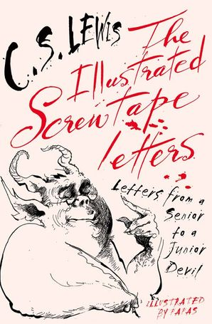 the-illustrated-screwtape-letters