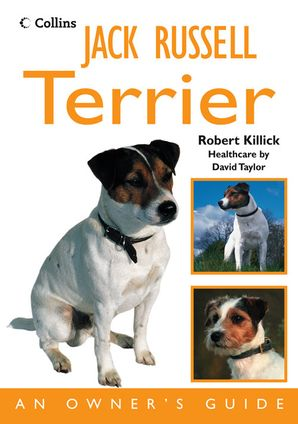 Jack Russell Terrier Paperback  by Robert Killick