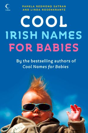Cool Irish Names for Babies