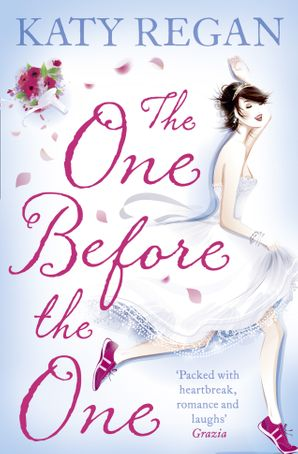 The One Before The One Paperback  by