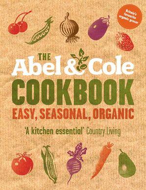 The Abel & Cole Cookbook
