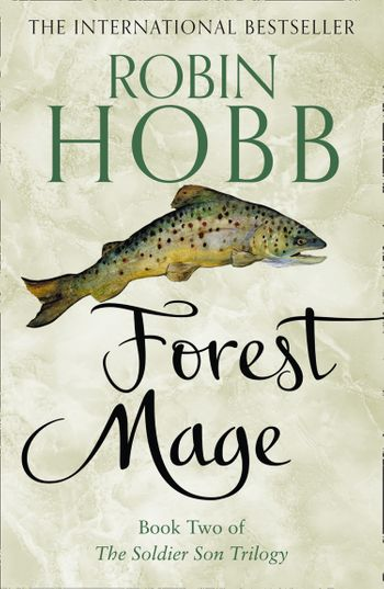 Forest Mage - Robin Hobb