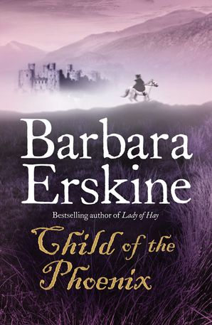 Child of the Phoenix Paperback  by Barbara Erskine