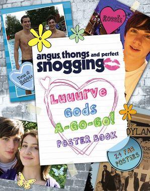 angus thongs and perfect snogging songs lyrics