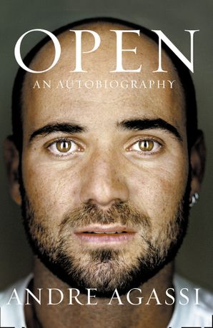 Open Paperback  by Andre Agassi