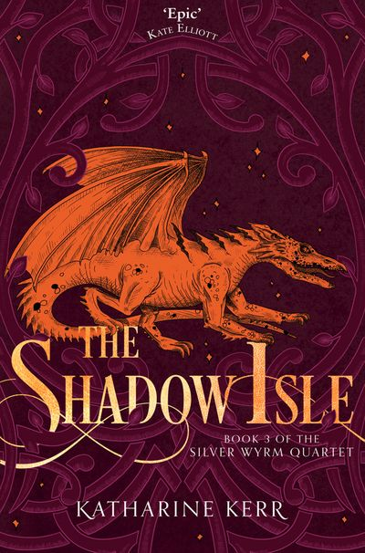The Shadow Isle - Katharine Kerr