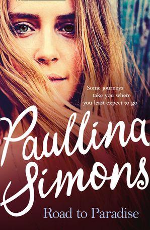 Road to Paradise eBook  by Paullina Simons