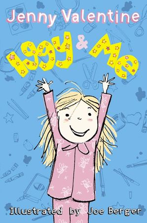 Iggy and Me (Iggy and Me, Book 1) Paperback  by Jenny Valentine