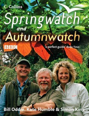 Springwatch and Autumnwatch Paperback New edition by Bill Oddie