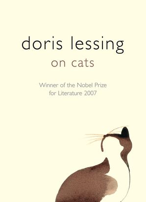 On Cats Paperback New edition by Doris Lessing