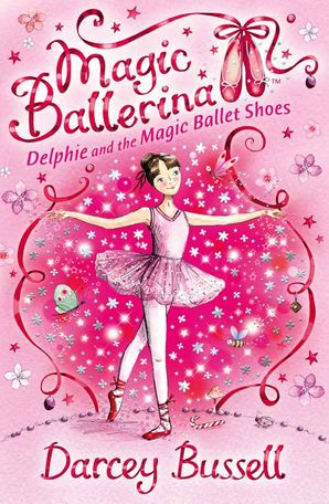 Image result for delphie and the magic ballet shoes harper collins