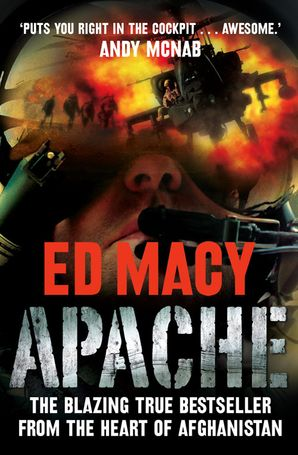 Apache Paperback  by Ed Macy