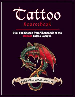 Tattoo Sourcebook Paperback  by No Author