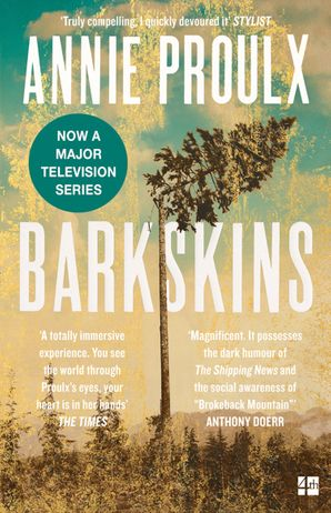 Barkskins: Longlisted for the Baileys Women's Prize for Fiction 2017 eBook  by