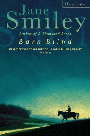 Barn Blind