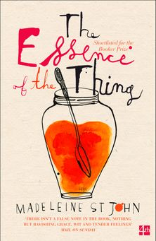 The Essence of the Thing