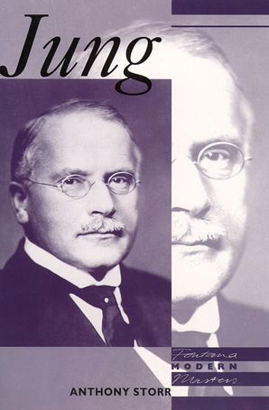 Jung Paperback  by Anthony Storr