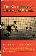 The Goalkeeperu2019s History of Britain