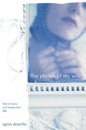 Five Photos of My Wife Paperback  by
