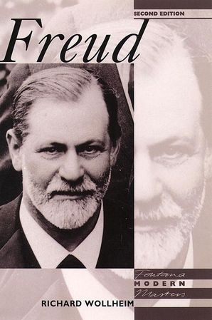 Freud Paperback Second edition by Richard Wollheim