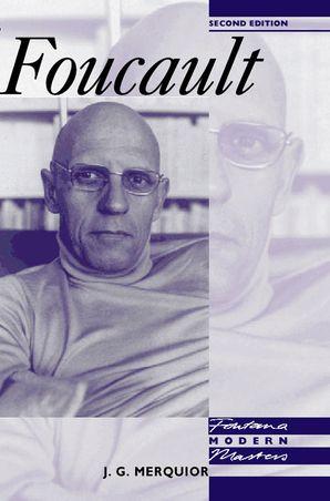 Foucault Paperback  by José Guilherme Merquior