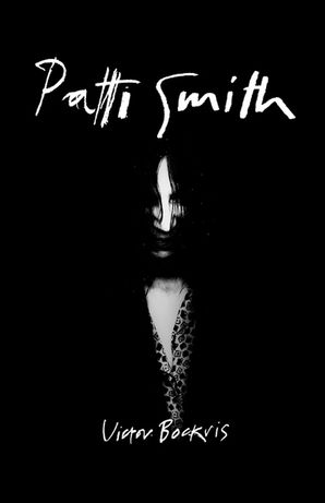 Patti Smith Paperback  by Victor Bockris