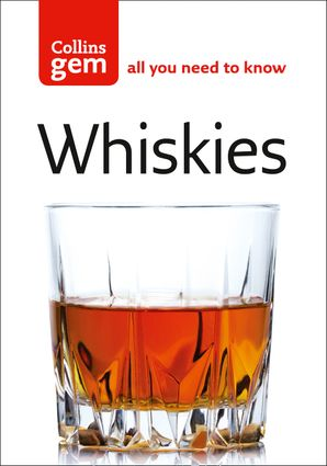 Whiskies Paperback  by Dominic Roskrow