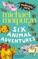 Mudpuddle Farm: Six Animal Adventures
