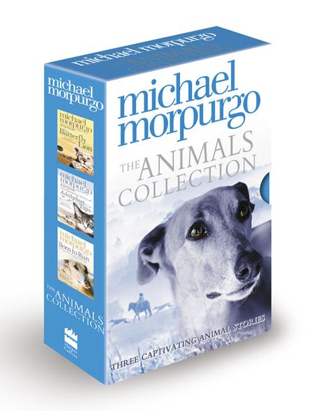 The Animals Collection - Michael Morpurgo