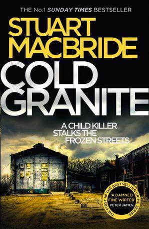 Cold Granite (Logan McRae, Book 1) eBook  by