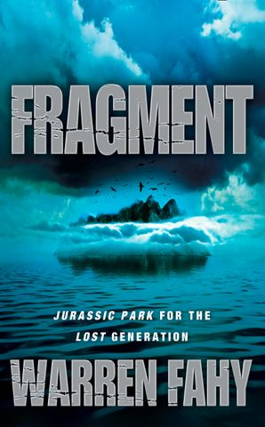 Fragment Paperback  by
