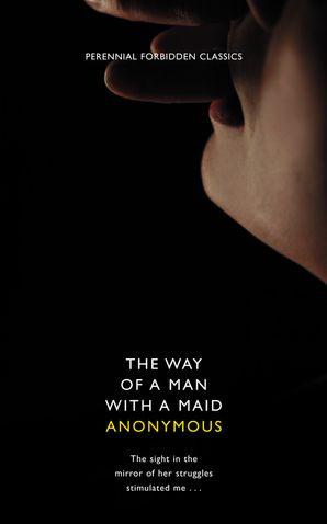 The Way of a Man with a Maid Paperback  by No Author