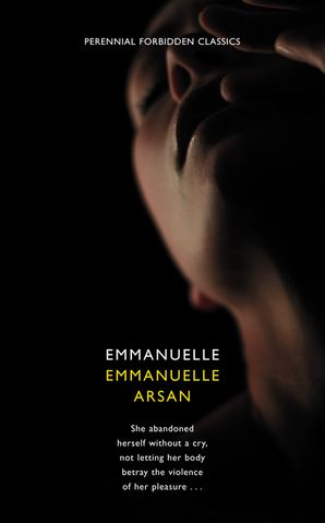 Emmanuelle Paperback  by Emmanuelle Arsan