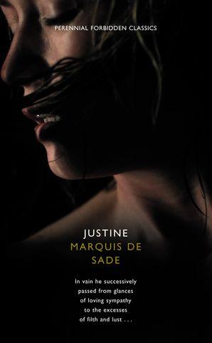 Justine (Harper Perennial Forbidden Classics) Paperback  by