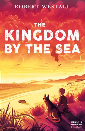 The Kingdom by the Sea (Collins Modern Classics) Paperback  by Robert Westall