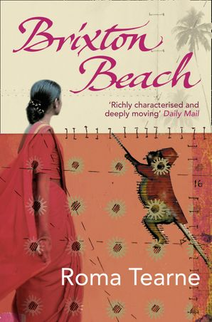 Brixton Beach Paperback  by