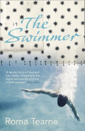 The Swimmer Paperback  by Roma Tearne